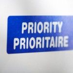 Priority-Label