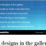Header-Gestaltung